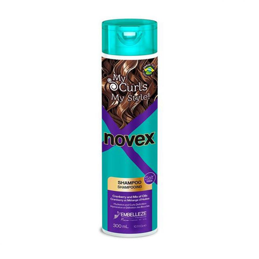 Novex – My Curls sampon 300 ml