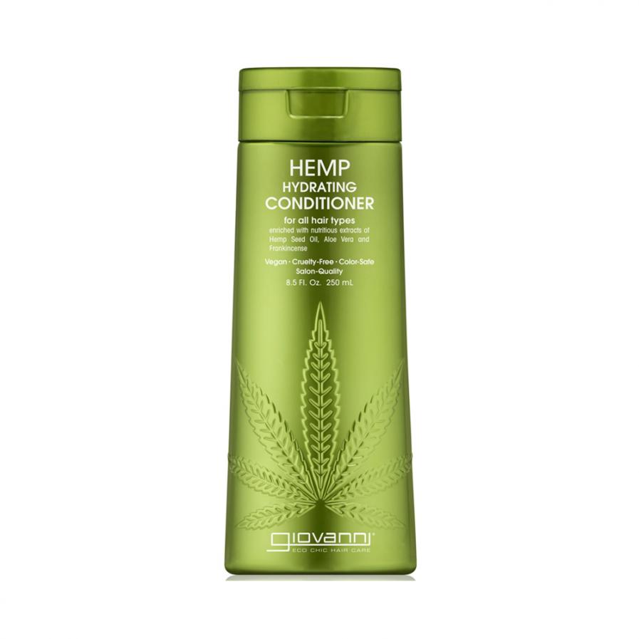 Giovanni – Hemp Hydrating hidratáló balzsam 399 ml