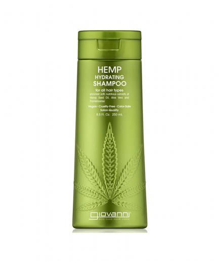 Giovanni – Hemp Hydrating hidratáló sampon 399 ml
