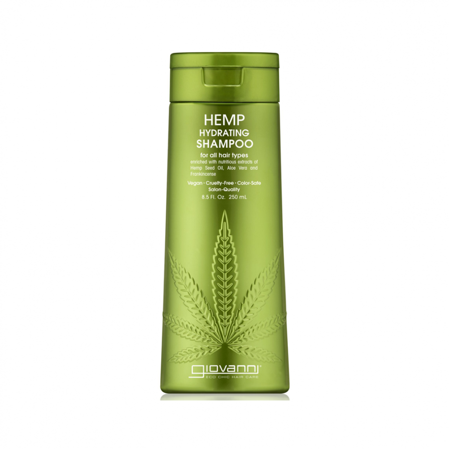Giovanni – Hemp Hydrating hidratáló sampon 399 ml