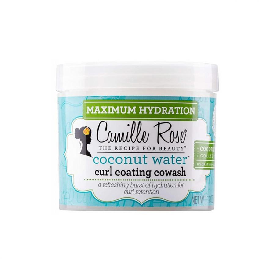 Camille Rose – Coconut Water hidratáló hajmosó balzsam 354 ml