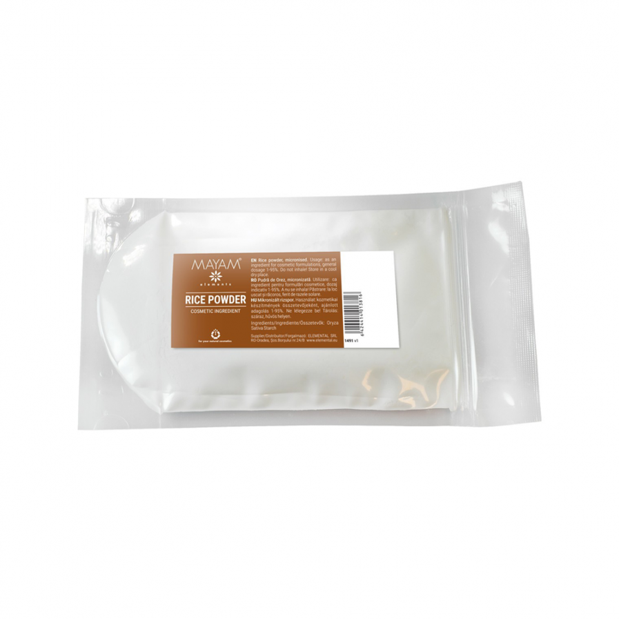 Mayam – Mikronizált rizspor 50 g