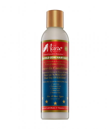 The Mane Choice – A-maz-zon Hair Day! öblítés nélküli balzsam 237 ml