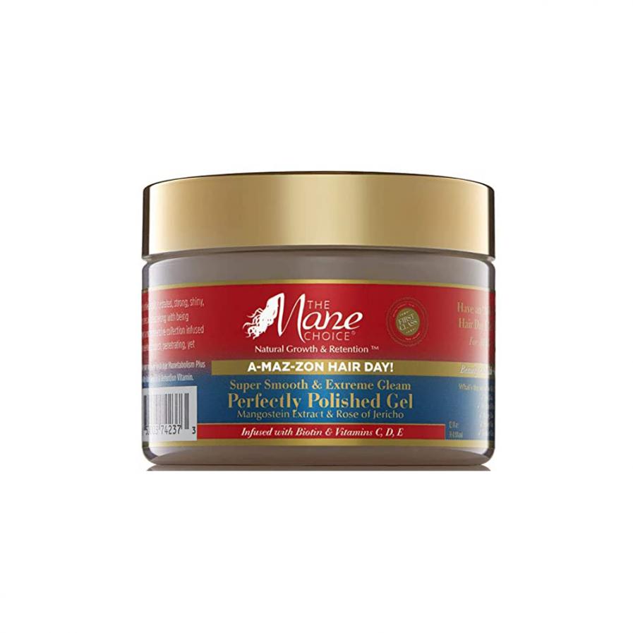 The Mane Choice – A-maz-zon Hair Day! hajgél 355 ml