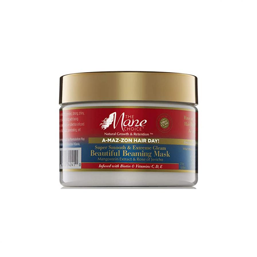 The Mane Choice – A-maz-zon Hair Day! pakolás 354 ml
